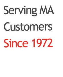 Experience Matters - Serving MA Customers Since 1972